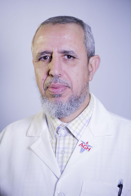 محمد عبدالحفيظ علوان