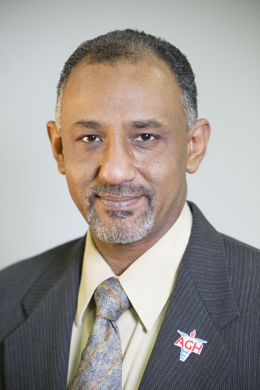 Isam AbdelFatah Satti
