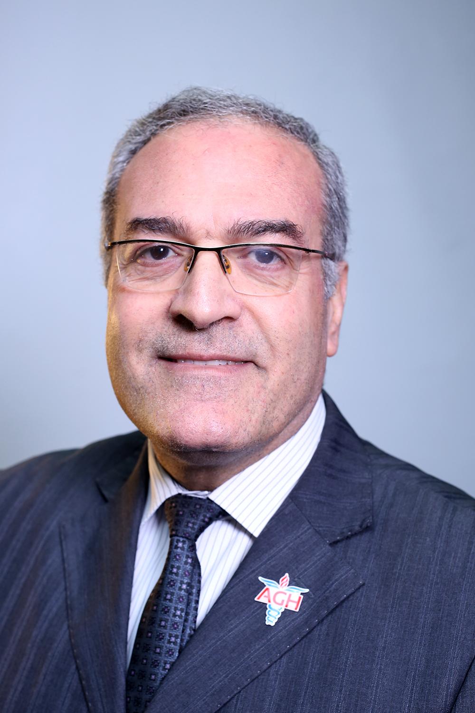 محمد ابراهيم الدسوقي