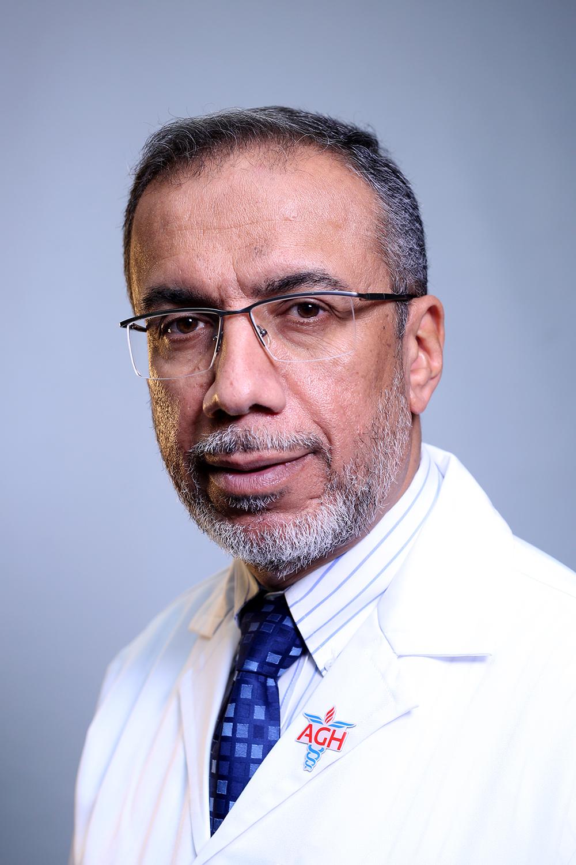 عباس موسى العمران