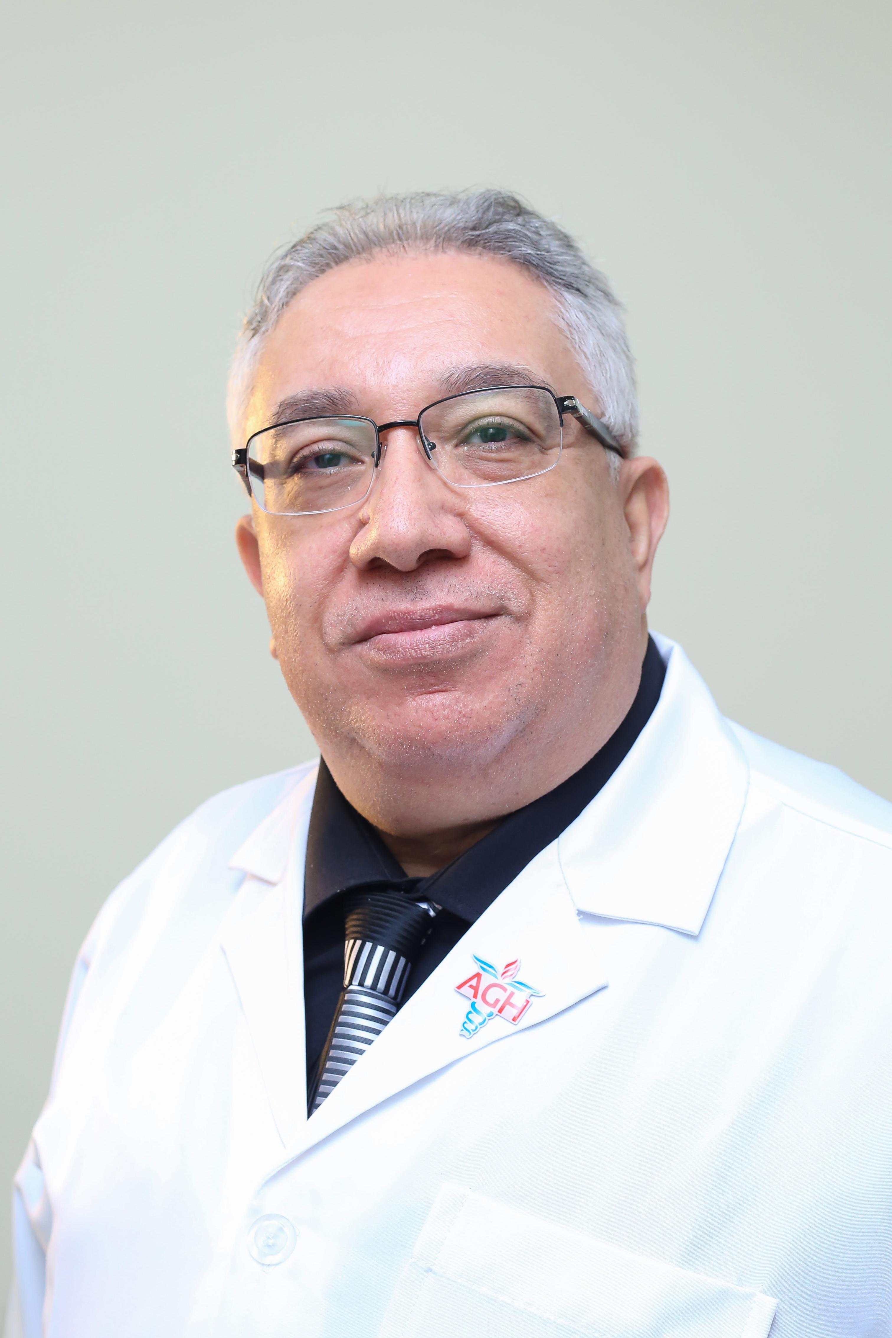 Nasser Abdelhay H. Zeineldin