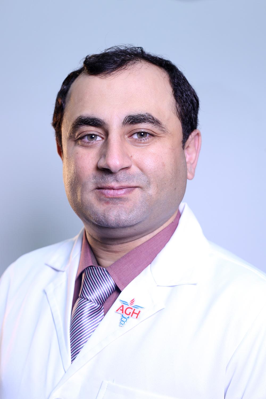 Mohamed Moustafa Hussein