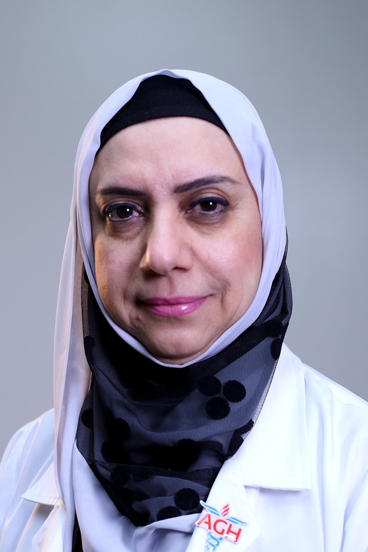 فاطمة حسن الرفاعي