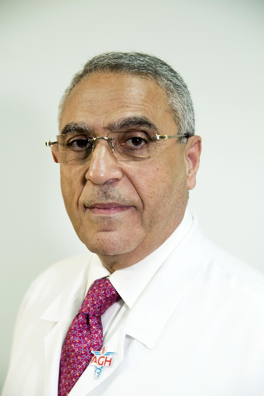 السيد كمال الاتربي