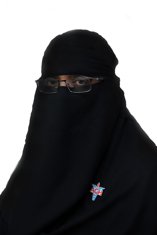 حنان عبدالله صالح