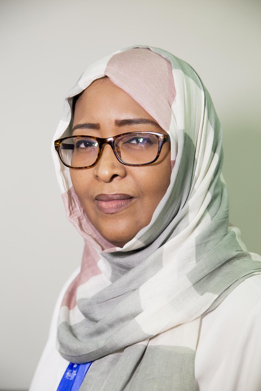 Arwa Mohamed Ali