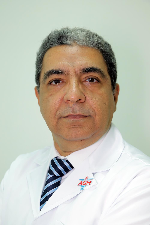 Ashraf Eldesouky Almaghlawy