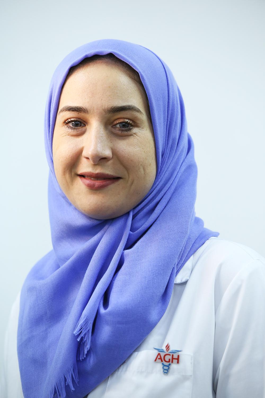 Noha Elhusseini Eldessouky