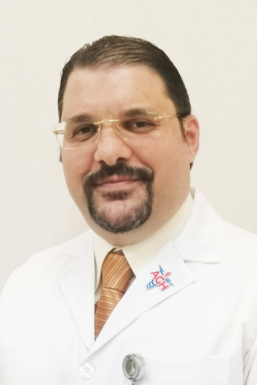 Mohammed Hamed Yassin