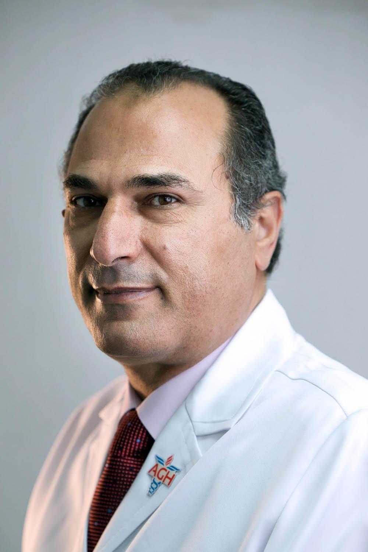 Mohamed Abdelmoutalb Gohar