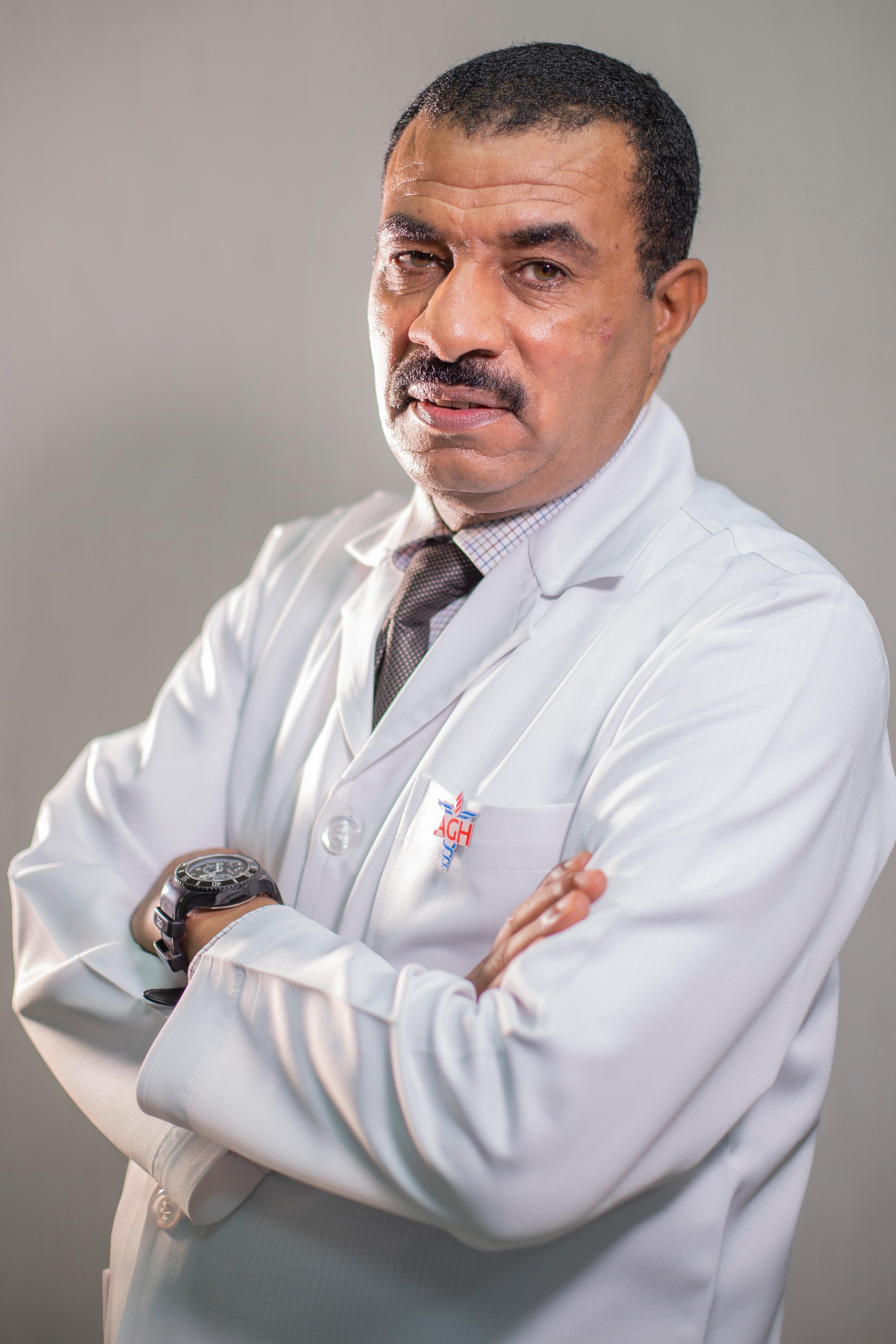 عبدالله عثمان الطيب
