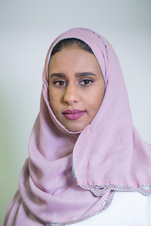 Marwa Ali Idris