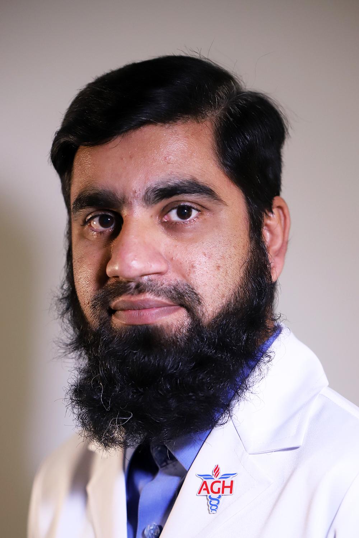 Muhammad Atif Abdullah
