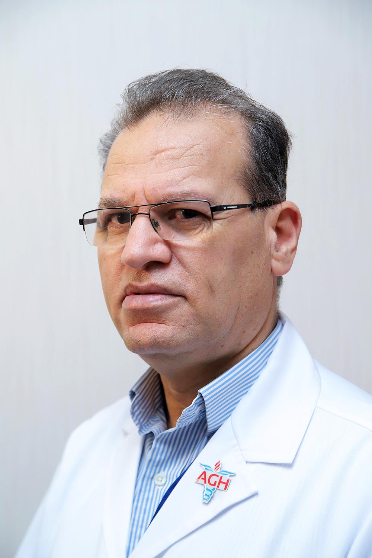Raafat Moustafa El Halaby