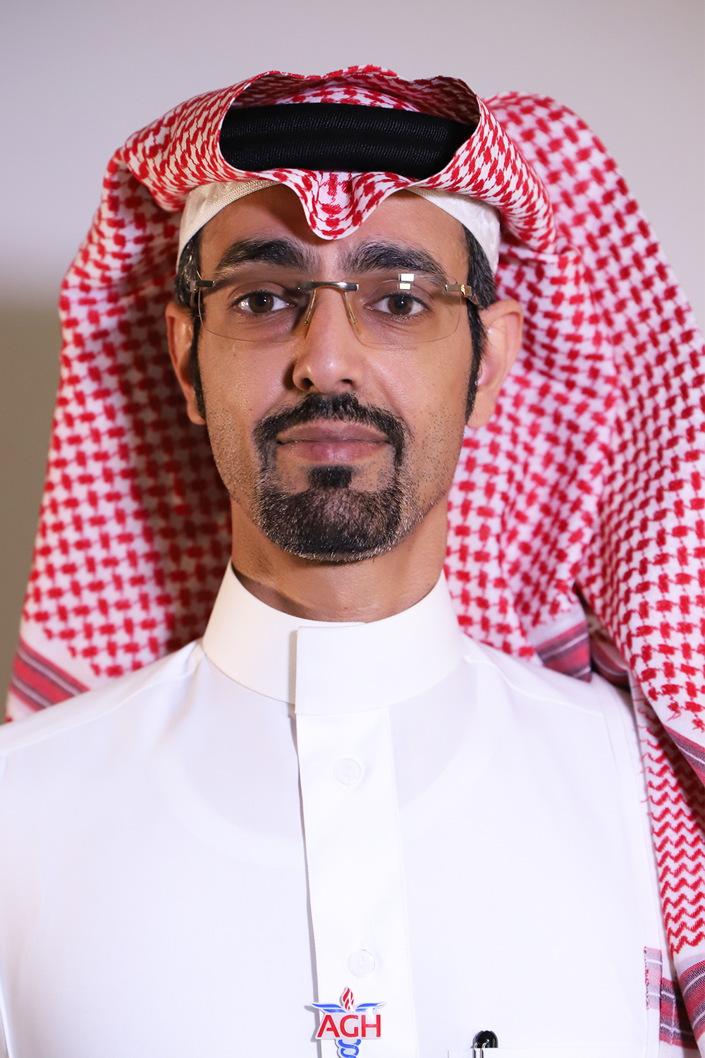 MANSOUR AHMED ALSAFLAN