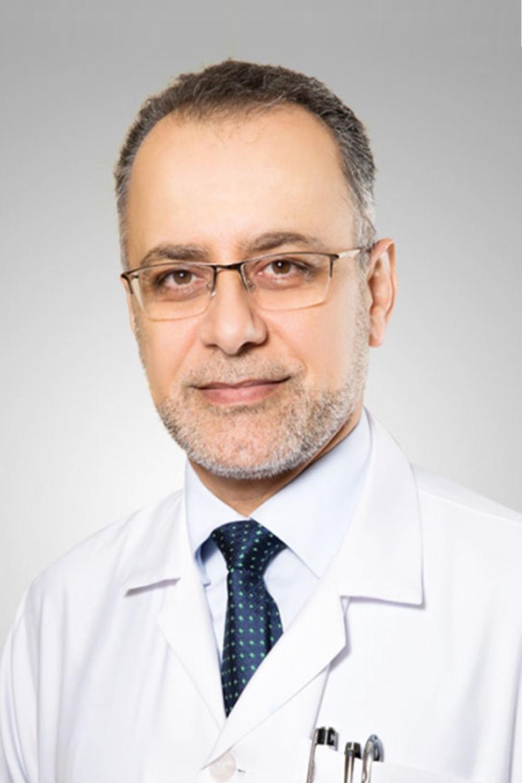 Saed Ahmad Jaber
