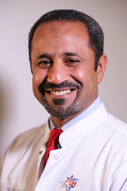 Mohammad Yunus Alobaid