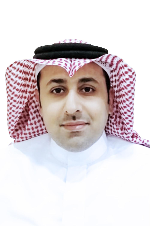 Adnan Hussain Alrashed