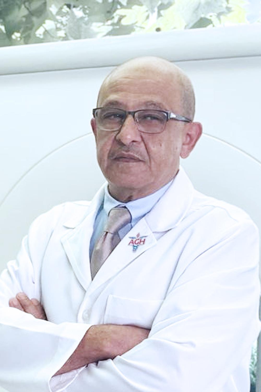 Hisham Abdulrahman Ahmed