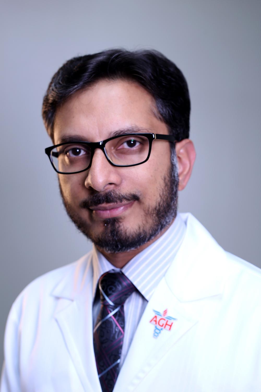 شاهزاد احمد ساجير