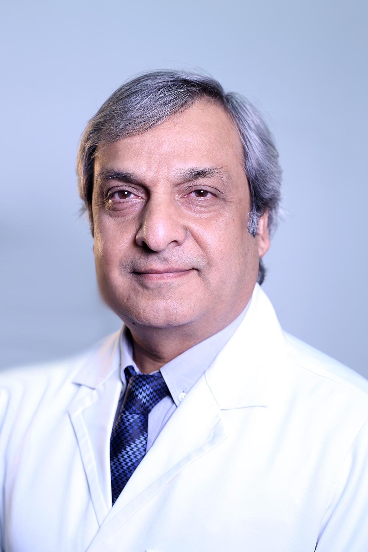 Khalid Aziz Shaikh