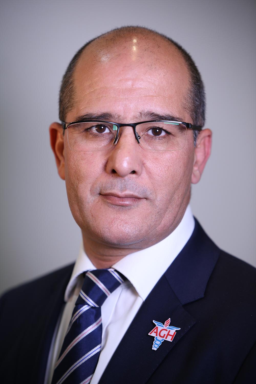 Adel Abulqasim Msairi