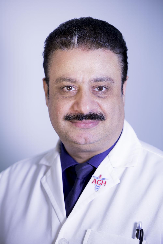 Ahmed Hamed Amin