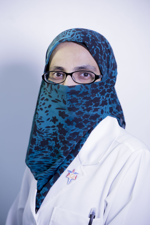 نورين فيصل شاهزاد