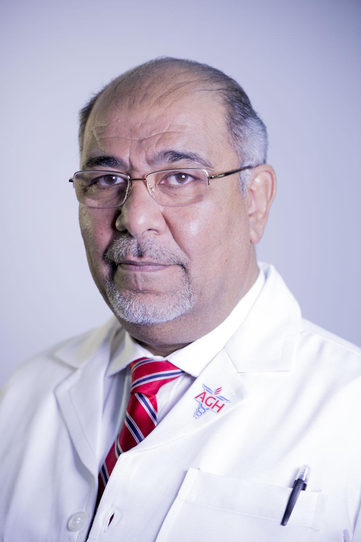فيصل عبدالله هاشم
