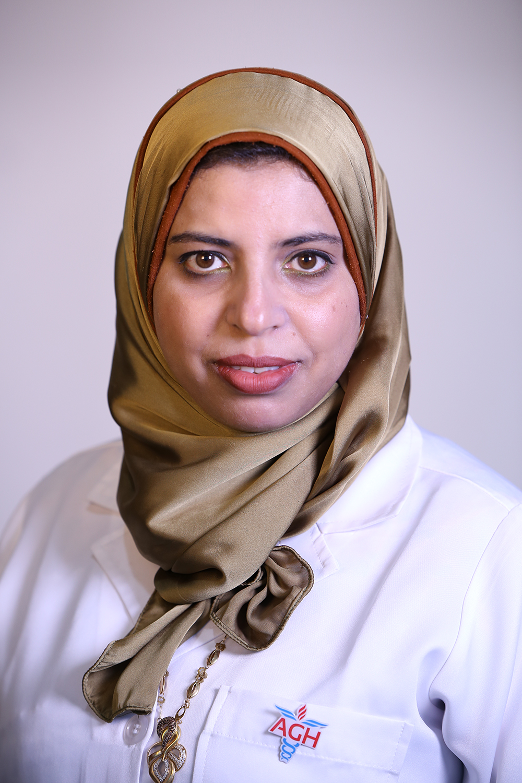 Amira Gouda Moustafa