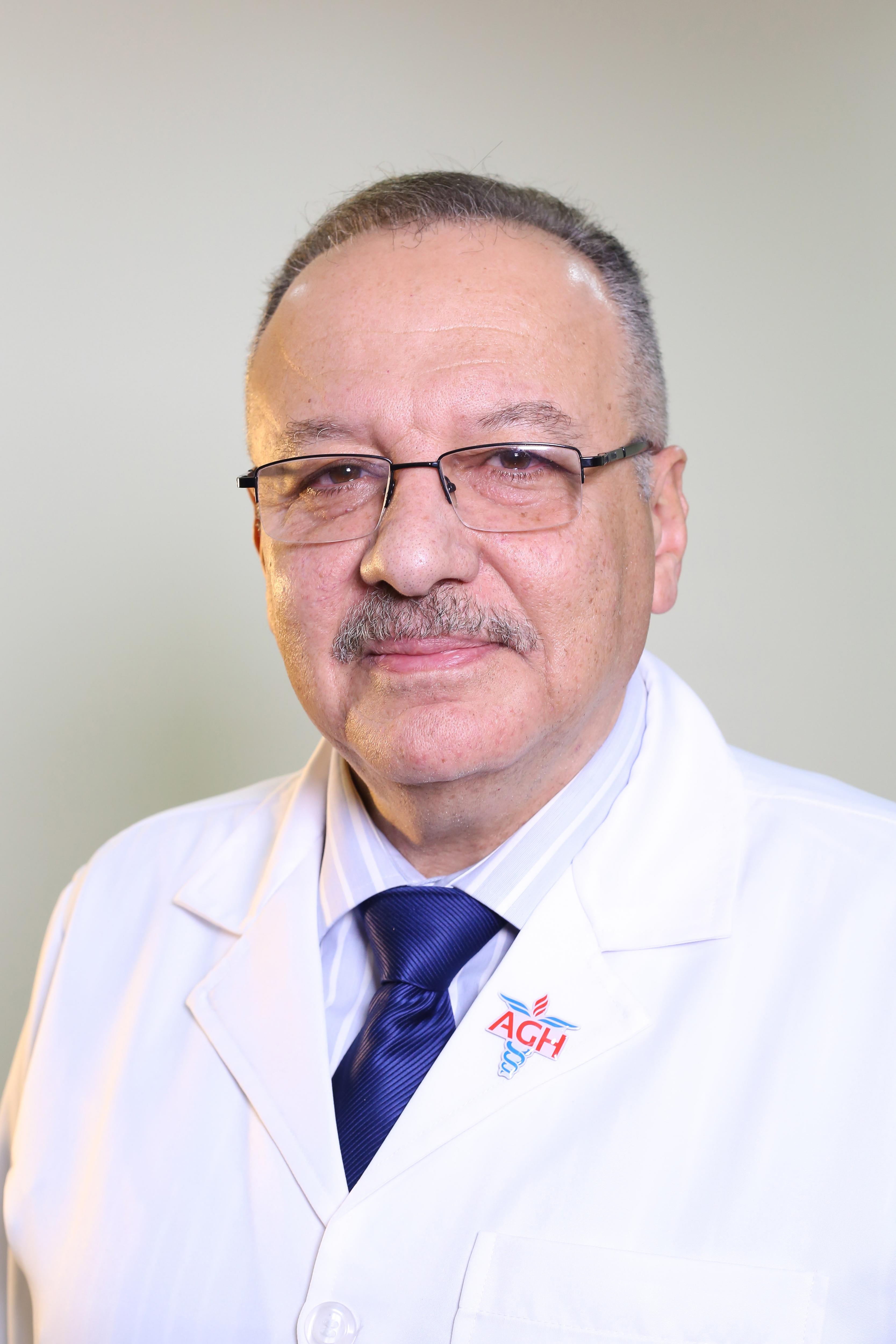 Ahmed Fouad Sobhy