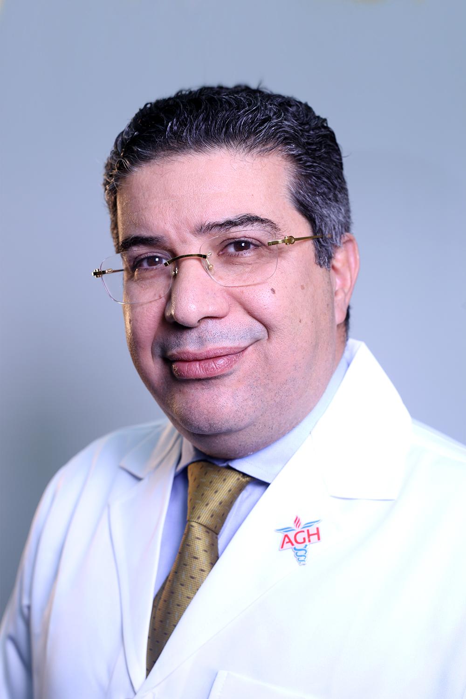 Absher Ahmed Sorour