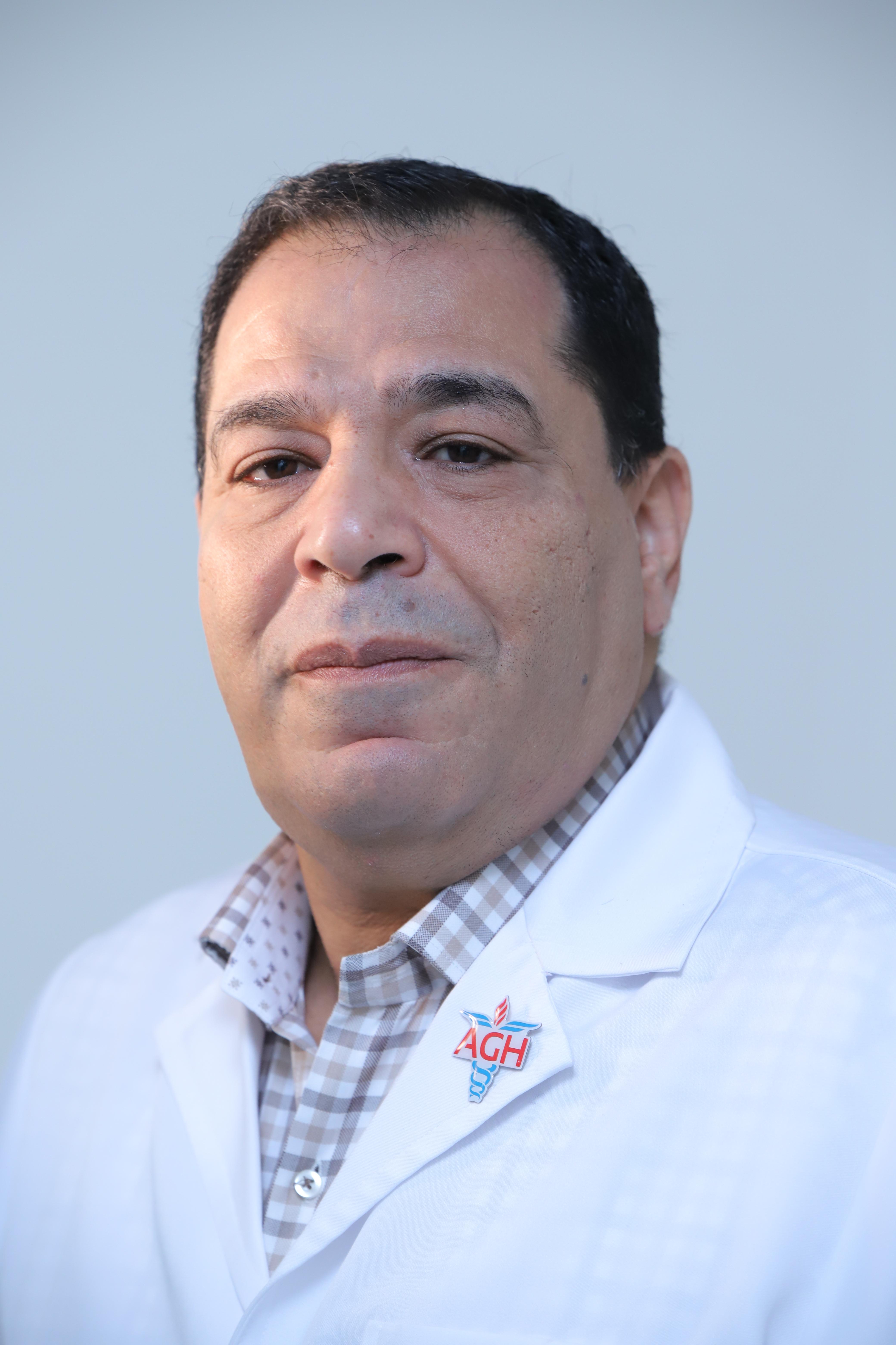 خالد علي موسي