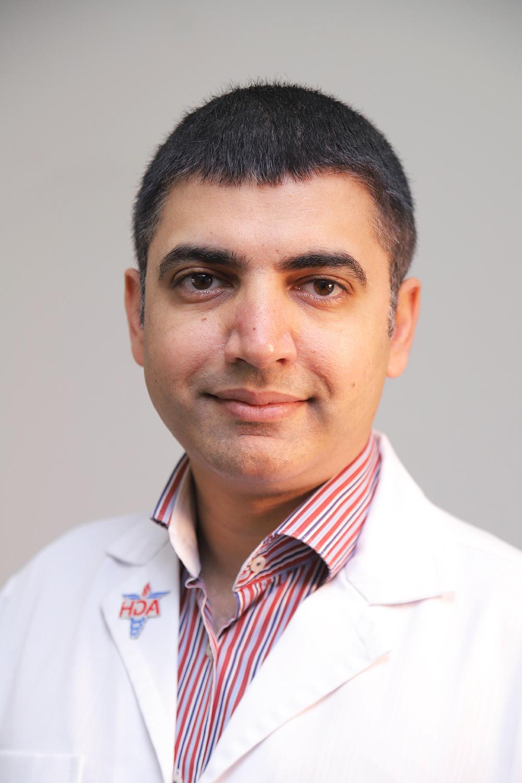 Ehsan Ali Al Abdulmohsin
