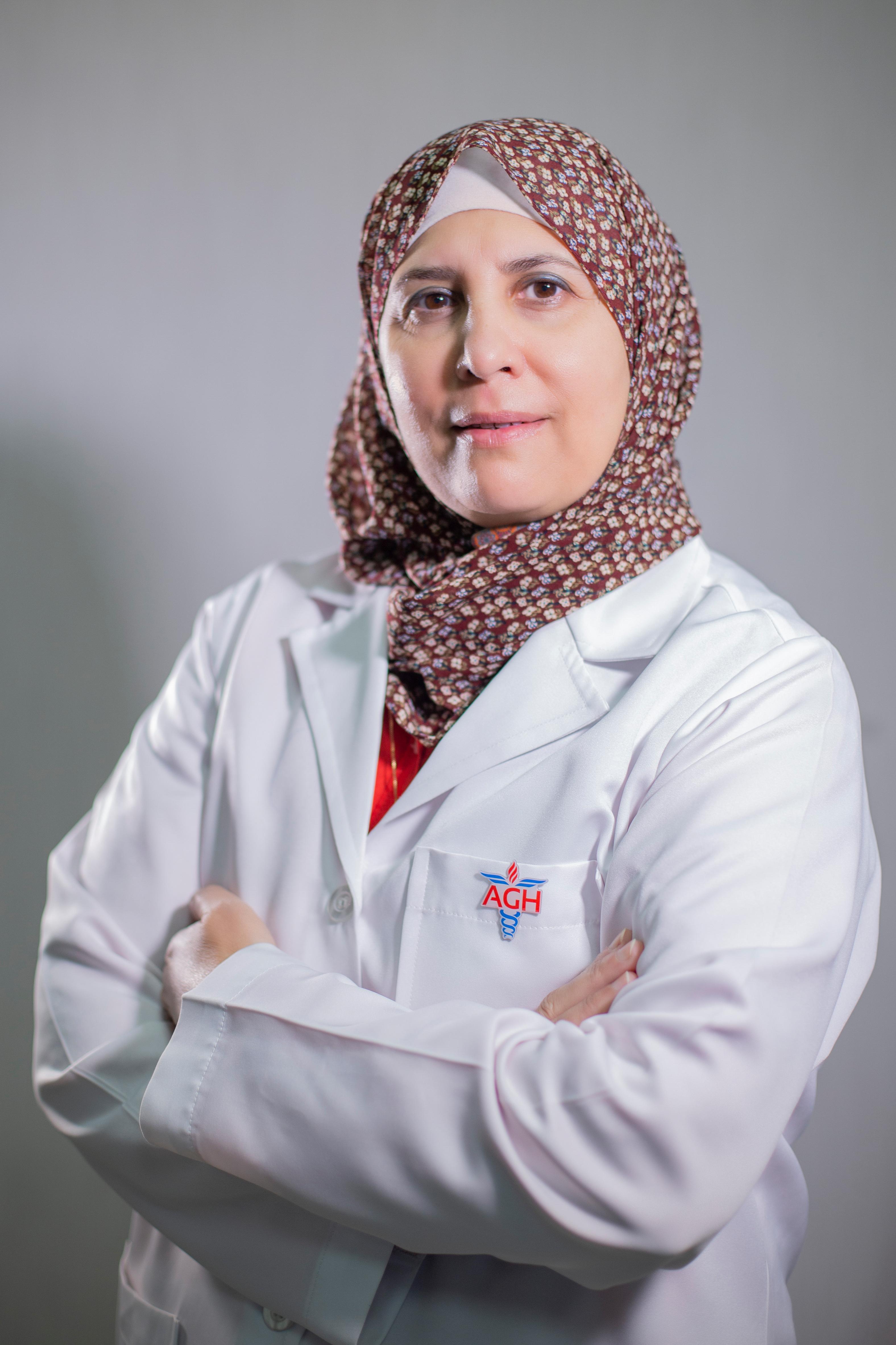 Azza Abdelkader Shaaban