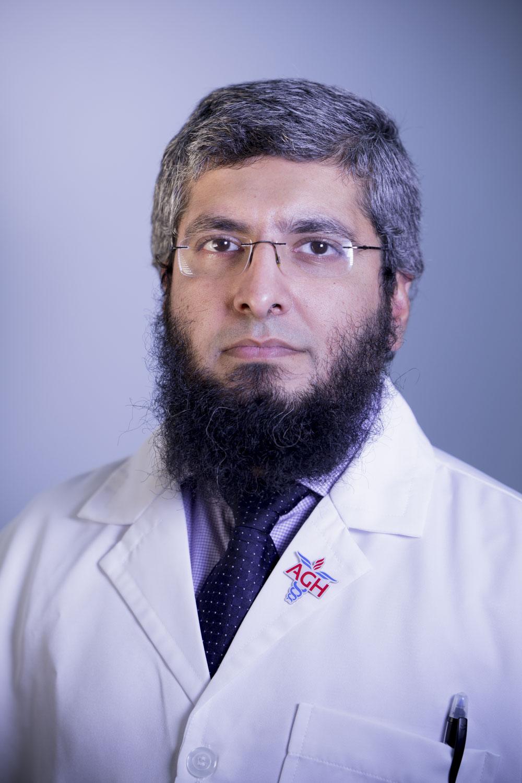Fuad Farooq