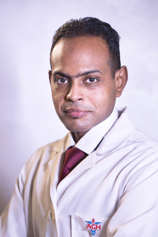 Sami Mohamed Mansour