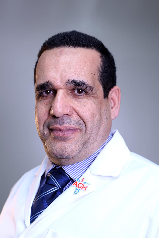 Adel Elsayed Sallam