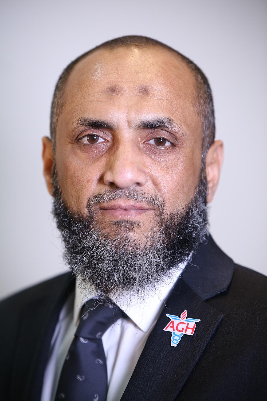 Ahmed Badreldin Amir
