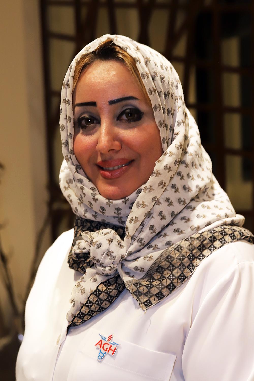 رشا محمود