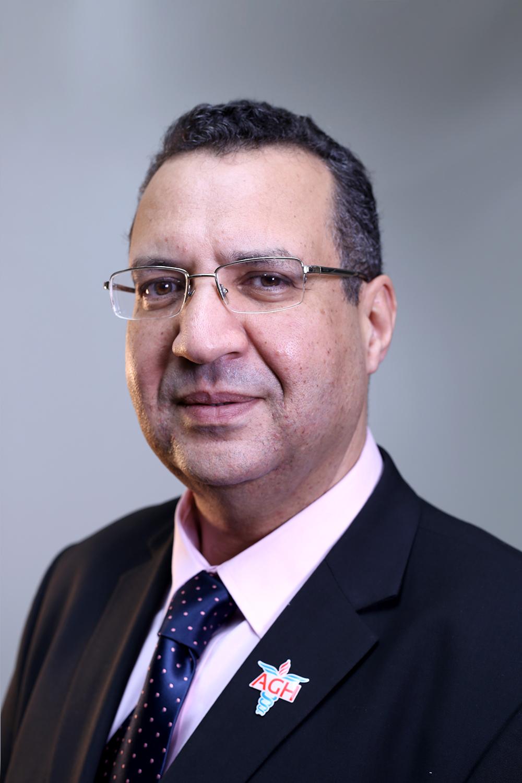 اشرف محمد نورالدين