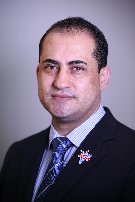 سامي عبدالله خليفة