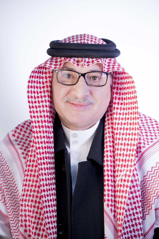 سمير عبدالله الضريس