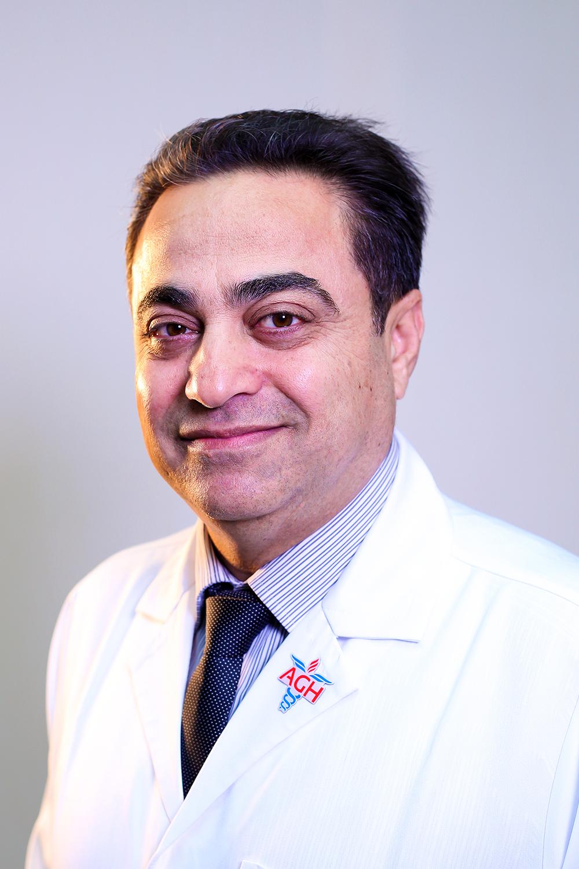 Adel Salman Reslan