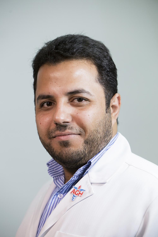 رائد محمود الحرازين