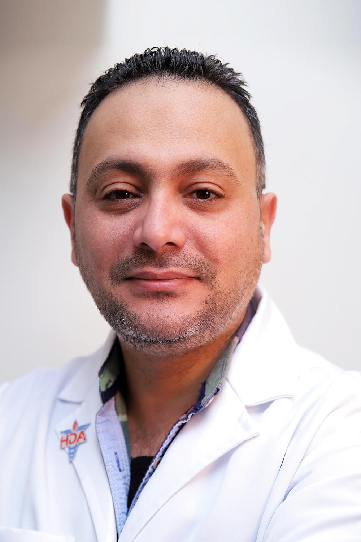 وليد حسين الخولي