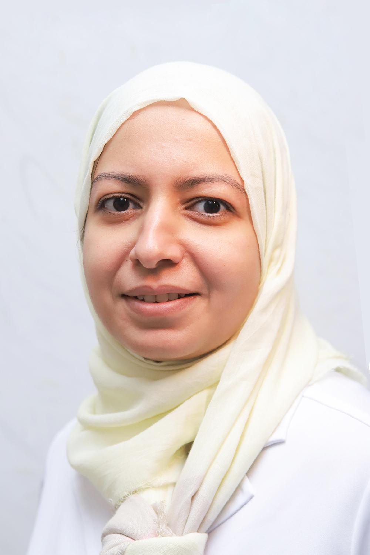 دينا محمد سمير