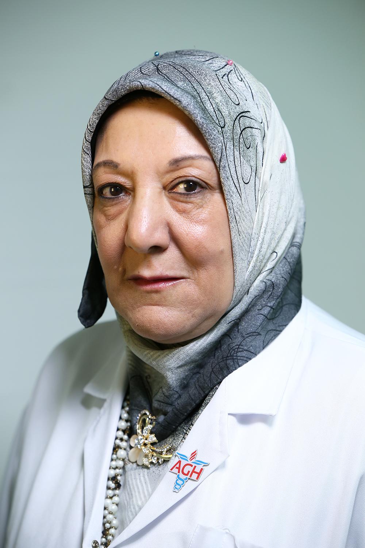 عفاف عبدالوهاب الزناتي
