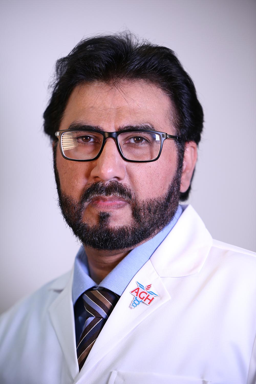 Irfan Ismail Dawoodbhoy