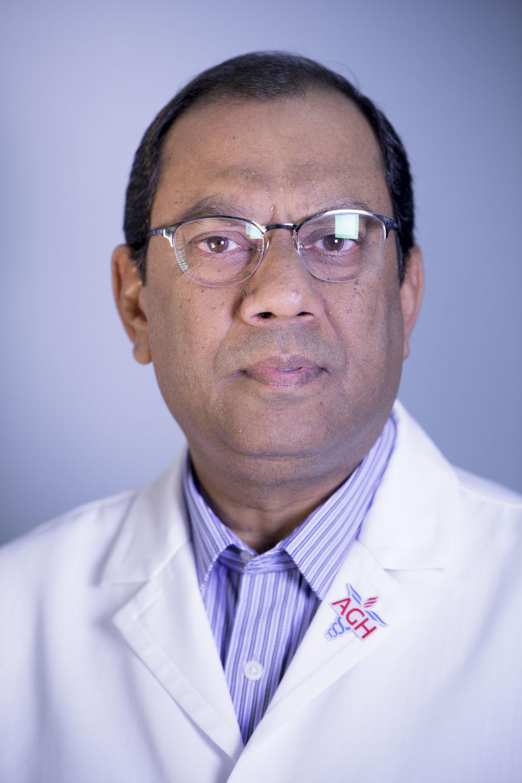 Afzal Mohammed Alam